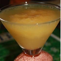 Brandy Slush I