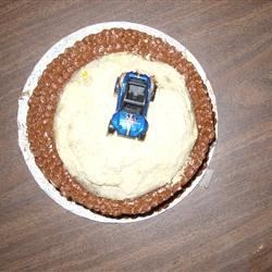 steve k b day cake