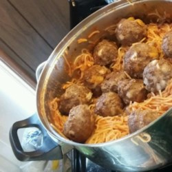 Meatball Nirvana Recipe — Dishmaps