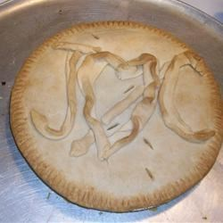 Pot-pie-o-love