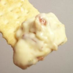 Worlds Best Bacon Cheese Dip