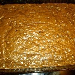 Brooke's best bombshell brownies (2 time around)