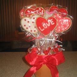 Valentine Boquet