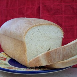 Herman Bread Recipe - Follow this easy-to-follow recipe and get a plain white yeast bread with that special sourdough tang.