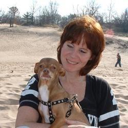 me and sammy dunes