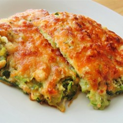 Easy zuchini recipes