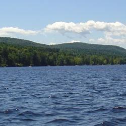 Sacandaga Lake, ADK