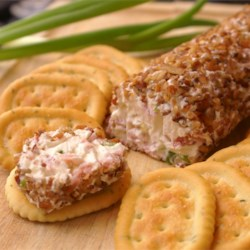 Cream Cheese and Ham Spread Recipe - Simple, but flavorful, spread that is great with crackers or celery.