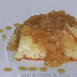 Poor Man's Pudding Recipe - This simple, sweet dessert is a traditional French-Canadian favorite.