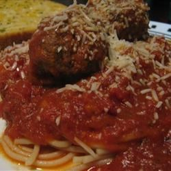Nanny's Spaghetti Sauce Photos - Allrecipes.com