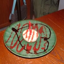 Mini Cheesecakes III