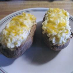 Twice Baked Potato I