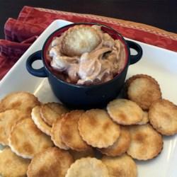 Browned Butter Apple Pie Dip