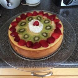 New York Italian Style Cheesecake Photos - Allrecipes.com