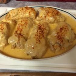 Chicken Cordon Bleu II Photos - Allrecipes.com