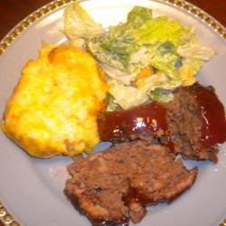 Glazed Meatloaf II Photos - Allrecipes.com