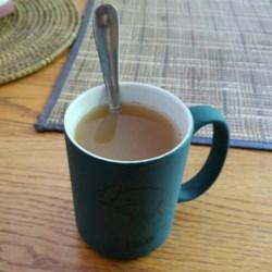Apple Cider Vinegar Tea Recipe - Apple cider vinegar tea with lemon juice, cinnamon, and honey is a flavorful way to start the day.