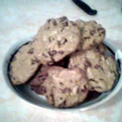 Chocolate Chip Cookies II Recipe - My family loves my cookies very much.  I hope that you and your family enjoy them.
