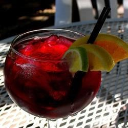 Wedding Sangria