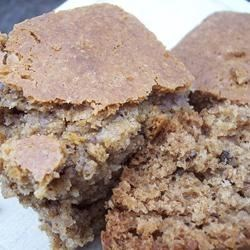 Sour Milk Spice Cake Recipe - This is a cake my Mother made in the 30's and 40's. Note: To make sour milk combine l cup milk and l tablespoon vinegar. Let sit for l5 minutes.