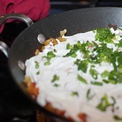 Taco Noodle Dinner