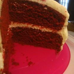 Savannah's Perfectly Ravishing Red Velvet Cake Photos - Allrecipes.com