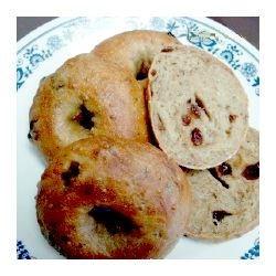 Rachel's bagels