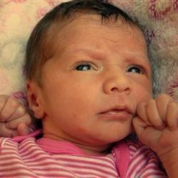 Baby Josie