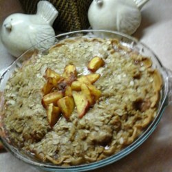 Fresh Apricot Crisp Recipe - A simple fruit crisp using fresh apricots is a special summertime treat.