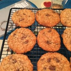 Oatmeal Chocolate Chip Cookies III Photos - Allrecipes.com