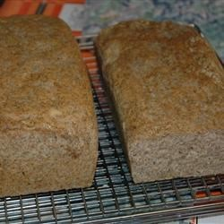 Polish Sourdough Rye Bread Recipe - A simple rye sponge you make the night before begins the process that transforms flour, buttermilk and caraway seeds into a tangy, hearty bread.  The recipe makes three loaves, so you will have plenty to share right away or freeze for later.