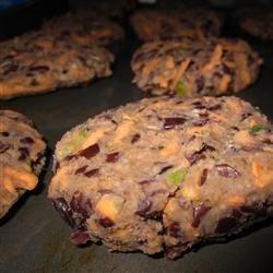 Spicy Black Bean Cakes Photos - Allrecipes.com