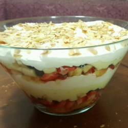 English Trifle to Die For Photos - Allrecipes.com