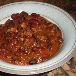 back to laura s quick slow cooker turkey chili recipe