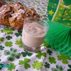 Dirty Irishman Recipe - Irish cream with a kick! Just be careful, these are potent but wonderful!