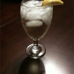 The Fabulous Recipe - One sip, and you'll call this light, refreshing drink 'Fabulous' too!