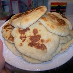 Naan anyone?