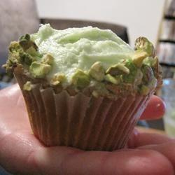 Pistachio Nut Cake II