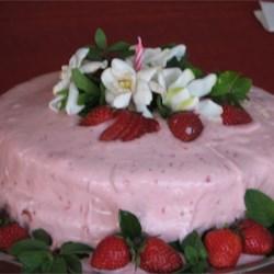 Strawberry Dream Cake II