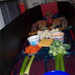 Corpse Buffet 1
