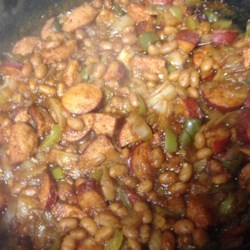 Baked Beans, Texas Ranger Photos - Allrecipes.com