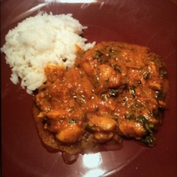 recipe: allrecipes indian chicken curry (murgh kari) [35]