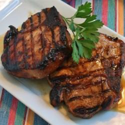Marinated Baked Pork Chops Photos - Allrecipes.com
