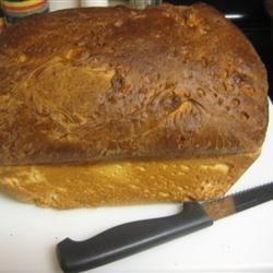 Portuguese Sweet Bread II