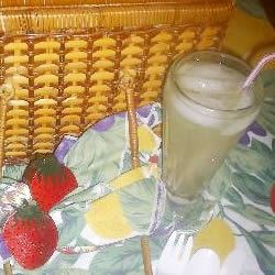 Easy Lemonade Recipe - Juice, water, sugar...easy, breezy lemonade!