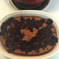 Baking Mix Blackberry Cobbler Photos - Allrecipes.com