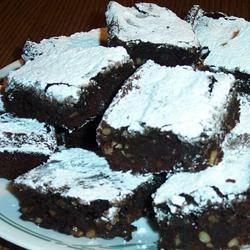 5-Minute Brownies