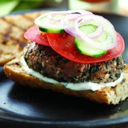 Guinness-Marinated Bison Steak Sandwiches Recipe ...