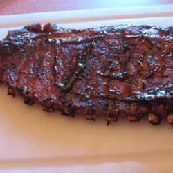 Back to Prize Winning Baby Back Ribs recipe
