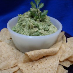 Easiest, Amazing Guacamole Recipe - This is certainly one of the easiest guacamole recipes I have ever encountered.  As a guacamole connoisseur, I was highly skeptical.  After learning that one of the more famous Mexican restaurants in northern New Mexico uses a similar recipe, I decided to give it a try.  The taste was amazing!